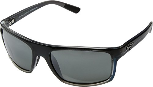 Maui Jim Unisex Byron Bay Marlin/Neutral Grey One - Byron Jim Maui Bay