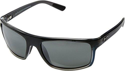 Maui Jim Unisex Byron Bay Marlin/Neutral Grey One - Jim Sunglasses Maui Marlin