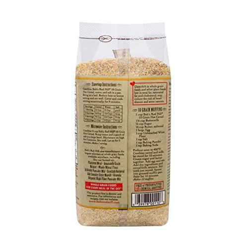 Buy 10 best cereals