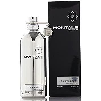 MONTALE Chypre – Fruite Eau de Parfum 100 New in Box: Amazon