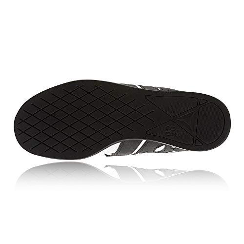 Lifter blanc Training Reebok De Aw18 Pr Noir 000 Blanc Chaussures nTqIUqv