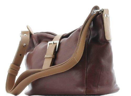 Hamled Handtasche M23251 - Cognac