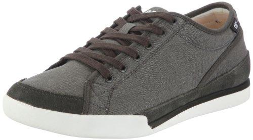 Cat Footwear JED P714858 - Zapatos de lona para hombre Marrón
