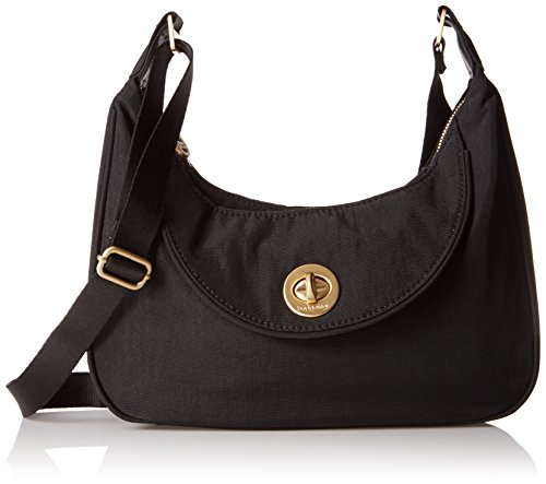 Baggallini International Small Black Shoulder product image