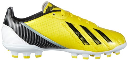 adidas F10 Trx Ag - zapatillas Niños Amarillo / Negro