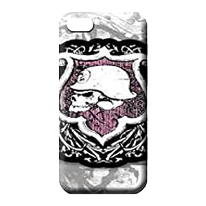 iphone 5c Eco Package Compatible Pretty phone Cases Covers mobile phone skins metal mulisha