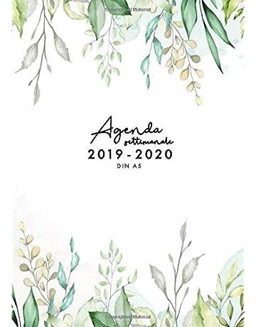 Calendario Semina Orto 2020.Libri Giardinaggio Amazon It