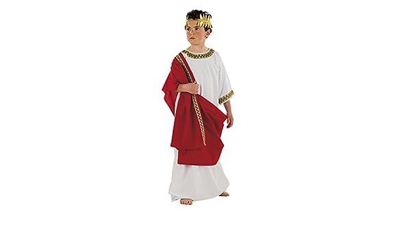Limit Sport - Disfraz de griego para niño (MI434): Amazon.es ...