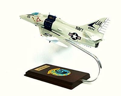 Mastercraft Collection A-4F Skyhawk USN Scale: 1/32