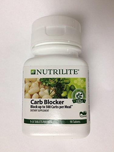 NUTRILITE? Carb Blocker 2 - 90 Count by Nutrilite