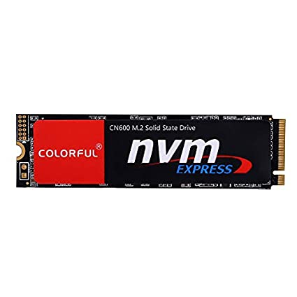 Colorful SSD 256GB M.2 NVMe 2280 Unidad de Estado sólido PC ...