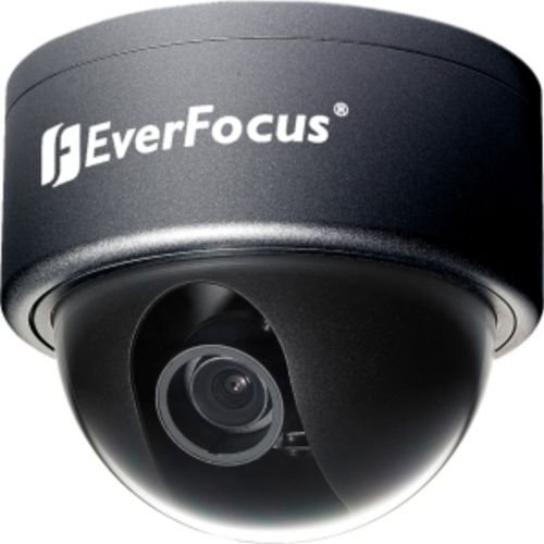 EVERFOCUS ED610/MVBB Day/Night, 2.8-10mm, 560TVL 0.0002 Lux, Dual Voltage, BlK