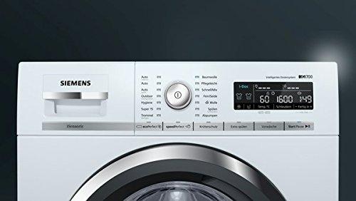 Siemens wm w a edition waschmaschine toplader a