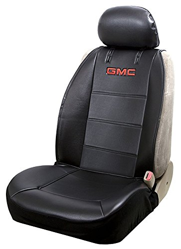 Plasticolor 008580R01 GMC Sideless Seat Cover