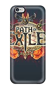 5636649K77230504 Perfect Fit Path Of Exile Case For Iphone - 6 Plus