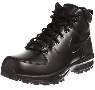 da4a1f8d7043 Nike Acg Black Leather