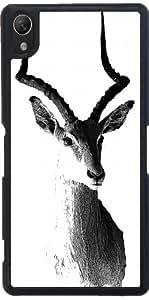Funda para Sony Xperia Z2 - Impala by Pivi