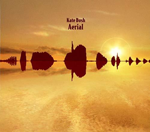 Aerial : Kate Bush: Amazon.es: Música