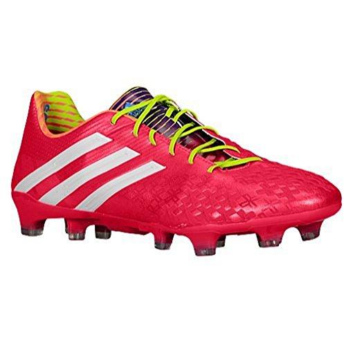 Hombre adidas Predator LZ TRX FG–Botas de fútbol Samba Pack tacos Magenta