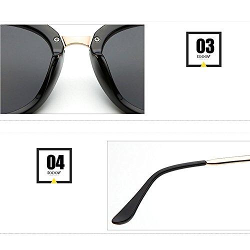 Gafas Conductor 1 2 DT Sol Gafas TD conducción de de de Sol polarizador qwOfZ