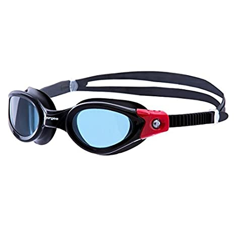 Vortech Max Clear lens swimming goggles