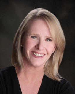 Marjorie Blain Parker