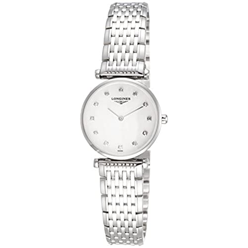 Longines La Grande Classique Ladies Watch L4.209.4.87.6