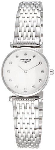 Longines La Grande Classique Ladies Watch L4.209.4.87.6 ()