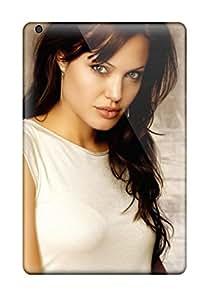 Marilyn Melendez Davis's Shop New Style Tpu Mini 2 Protective Case Cover/ Ipad Case - Angelina Jolie