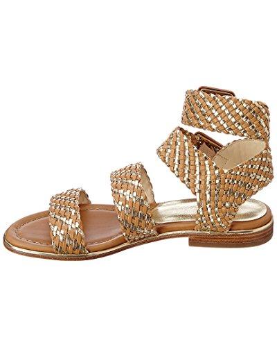 Donald J Pliner Womens Boot Boot Sand / Platino