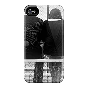 Premium Protection Just You And Me Cases Covers For Iphone 6- Retail Packaging