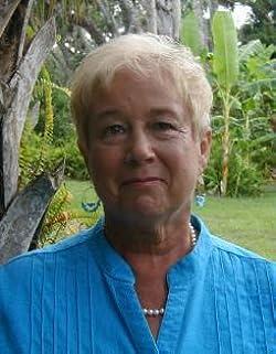 Martha Powers