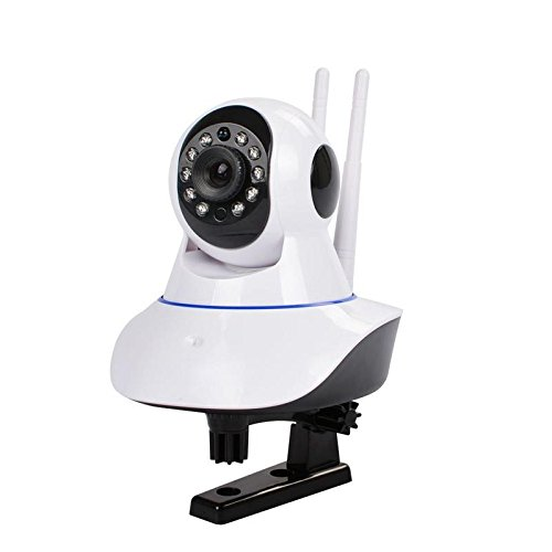 Wireless-Security-Camera, Wi-Fi Camera, Baby-Monitor, Nanny-