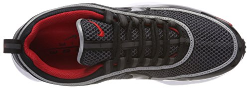 Schwarz Farbe Uni Spiridon Crimson Nike Eisen Air 006 Grün '16 Herren Zoom Schwarz Black Gymnastikschuhe Weiß Schwarz Hyper Rot nYZwtzqZ