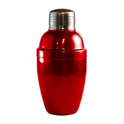 Candy Apple Red Translucent Powder Coating Paint, 1lb ()