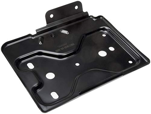 - Dorman 00097 Battery Tray Replacement for Select Cadillac/GMC Models