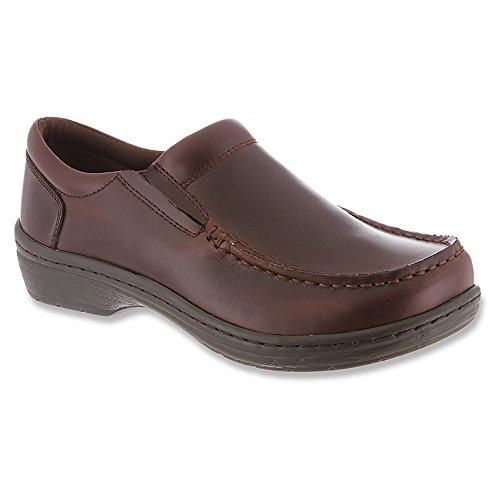 Klogs Men's Knight Knight Knight Mahogany Smooth Leather Size 8.5 M B00MYHWEJC Shoes b06bbe