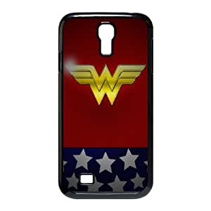 Generic Case Wonder Woman For Samsung Galaxy S4 I9500 S6A1118076