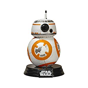 Funko Pop BB-8 (Star Wars 61) Funko Pop Star Wars