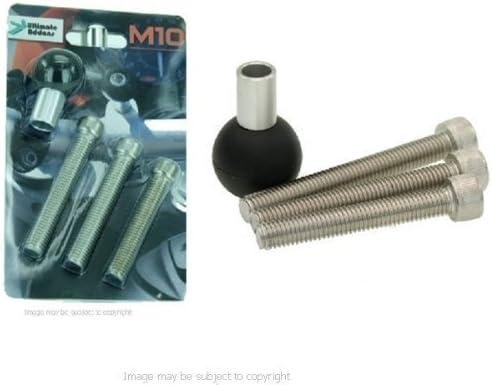 RAM Mount M10 Kugel 1 Halterung 2,5 cm