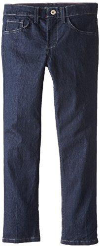 Double Back Pocket Jean - 8