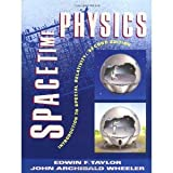 Spacetime Physics : Introduction to Special Relativity, Taylor, Edwin F. and Wheeler, Archibald, 0716723263