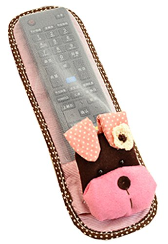 Panda Superstore Television Air Conditioning Remote Control Dust Cover Protection