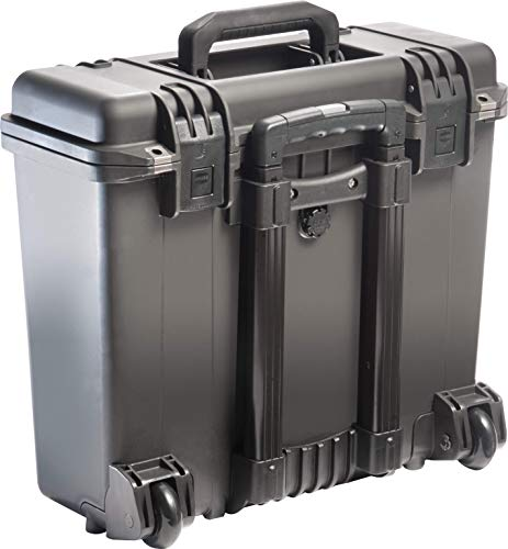 Waterproof Case (Dry Box) | Pelican Storm iM2435 Case (Black)