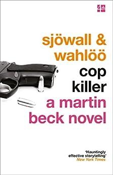 Cop Killer (The Martin Beck series, Book 9) by [Sjöwall, Maj, Wahlöö, Per]