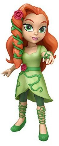 Funko Girls Rock Candy: DC Super Hero-Poison Ivy Action Figure -