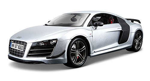 maisto-118-scale-audi-r8-gt-diecast-vehicle-colors-may-vary-36190