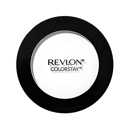 - Revlon ColorStay Pressed Powder, Translucent Finishing Powder