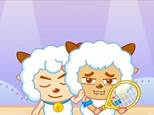 Go For It, Tennis! (Mandarin) ()
