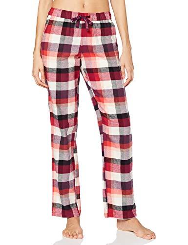 Schiesser Mix & Relax Webhose lang dames Pyjama-broek